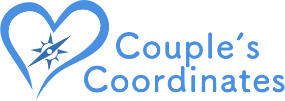 Couples coordinates italy yoga retreat logo for book travel page