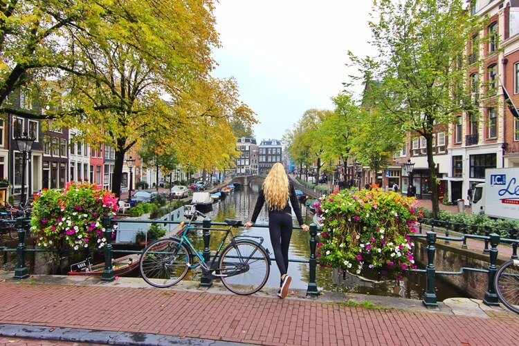 couples coordinates best christmas destinations 2019 amsterdam the netherlands