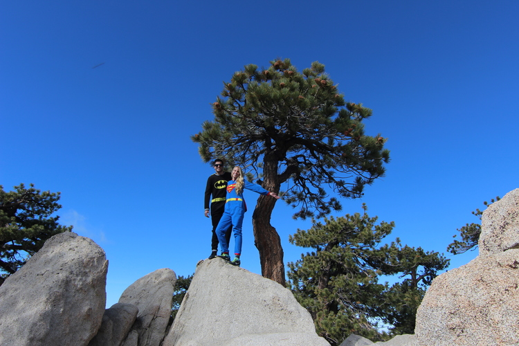 Top Ten Hiking Trails in Southern California ~ Adventures