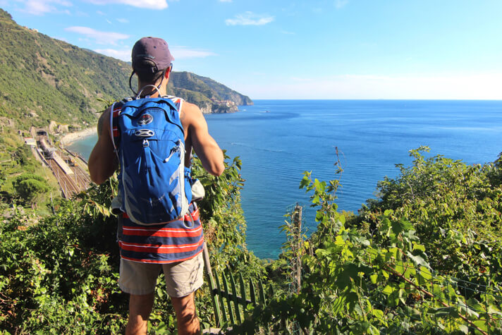 couples coordinates the ultimate guide to hiking cinque terre