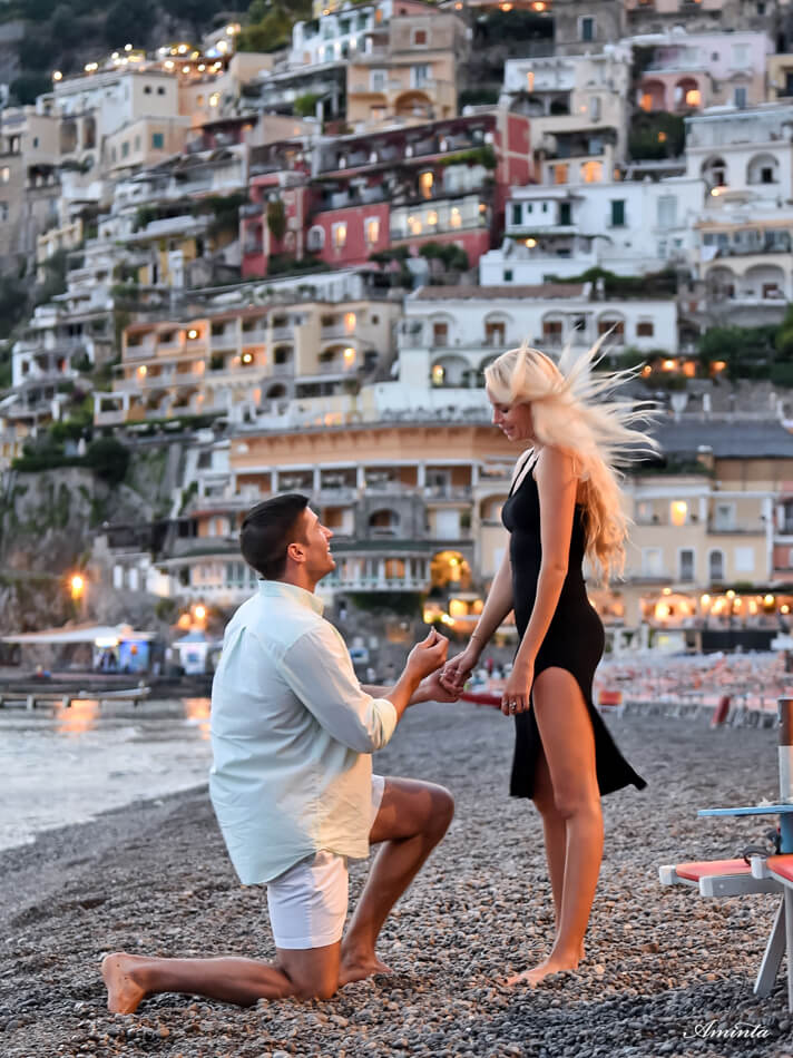 5 romantic places for couples on the amalfi coast for Best place for couples vacation