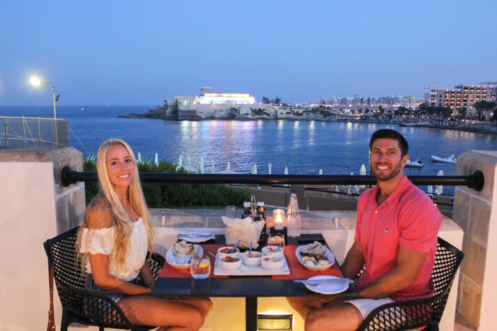 couples_coordinates_malta_travel_guide_broadside_terrace_corinthia_st_georges_bay