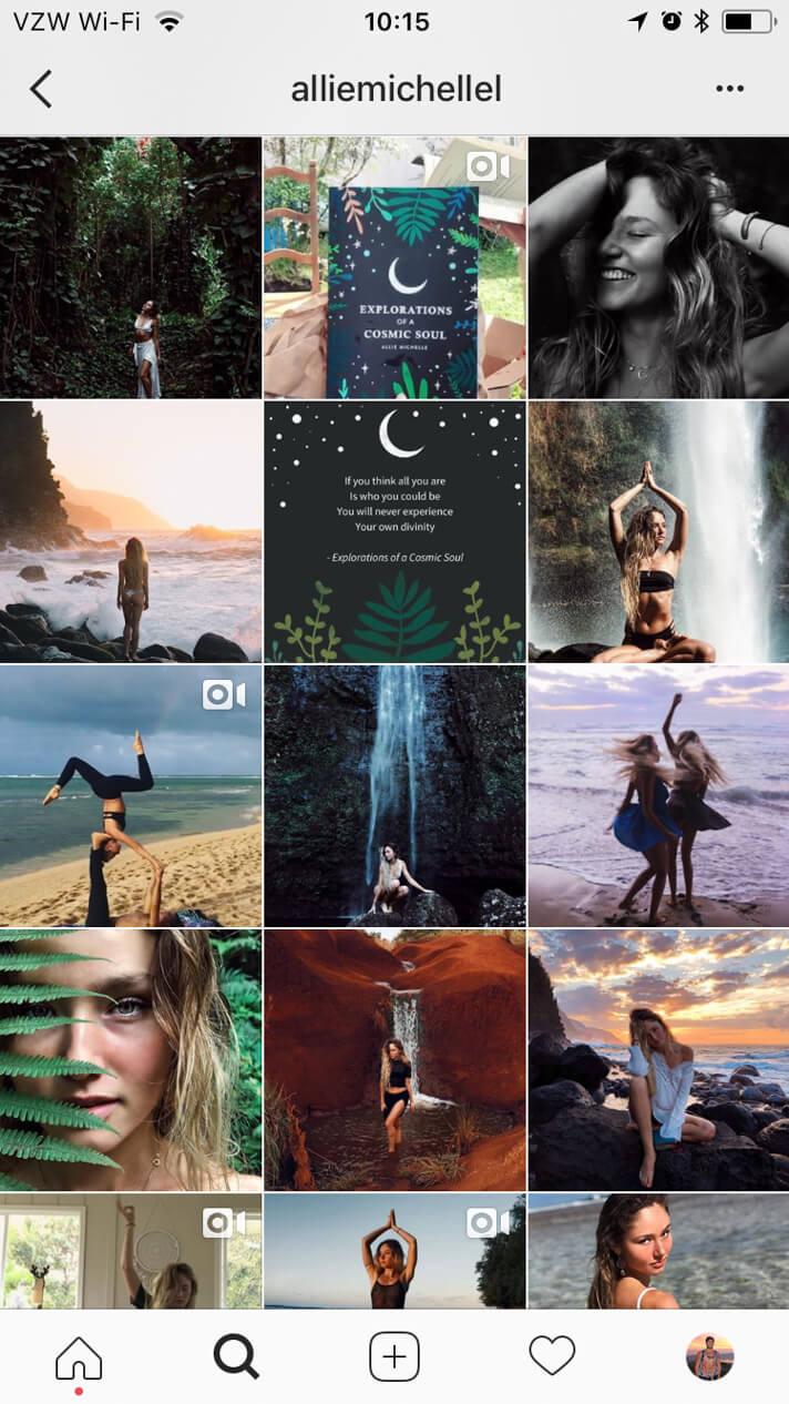 best_travel_instagram_accounts_to_follow_alliemichellel