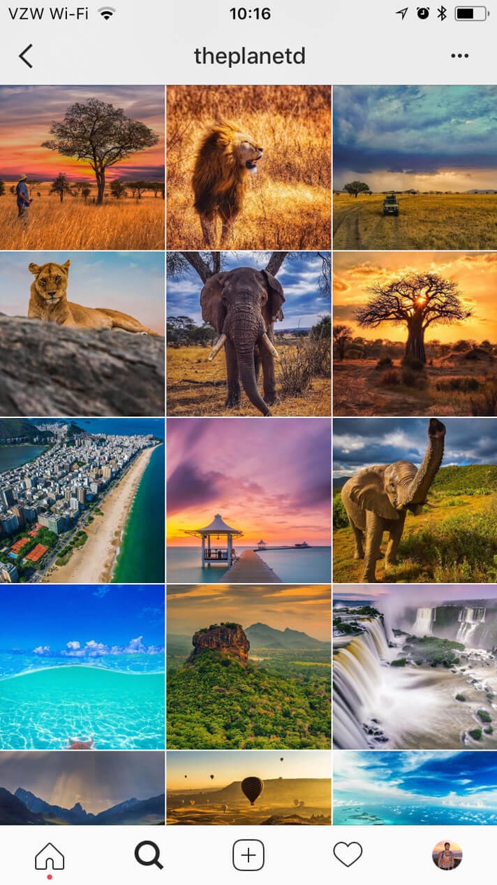 best_travel_instagram_accounts_to_follow_theplanetd