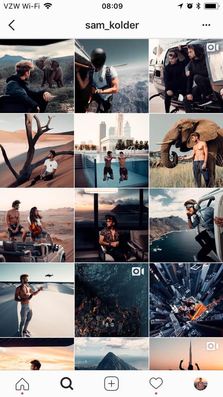 best_travel_instagram_accounts_april_sam_kolder
