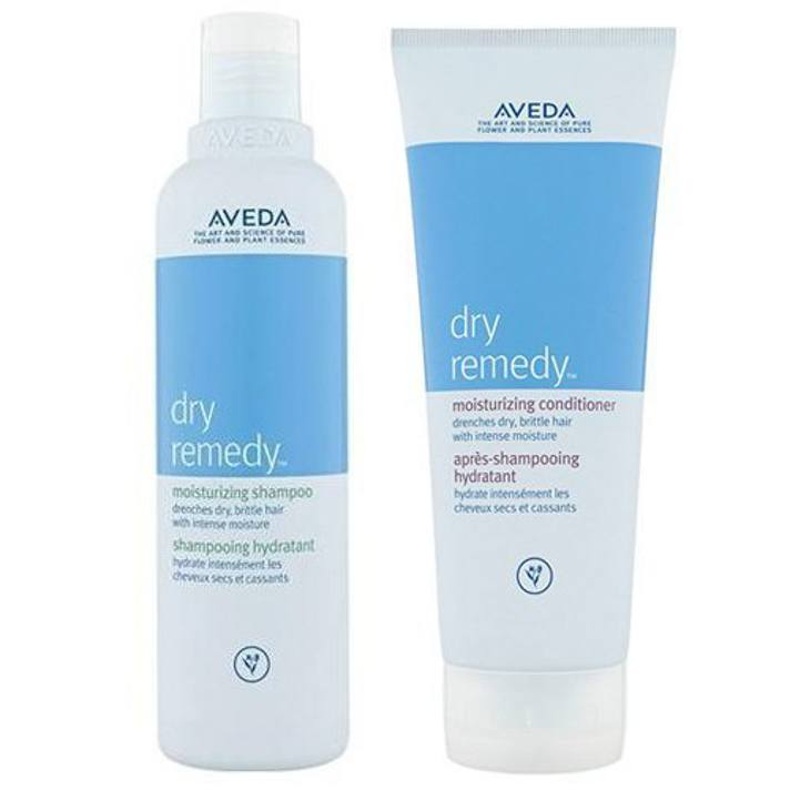 aveda dry remedy essential travel products