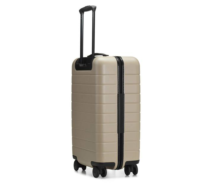 Away carry-on bag essential travel products