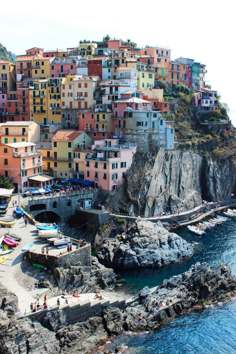 10 Best Italy Honeymoon Destinations For An Unforgettable Time!