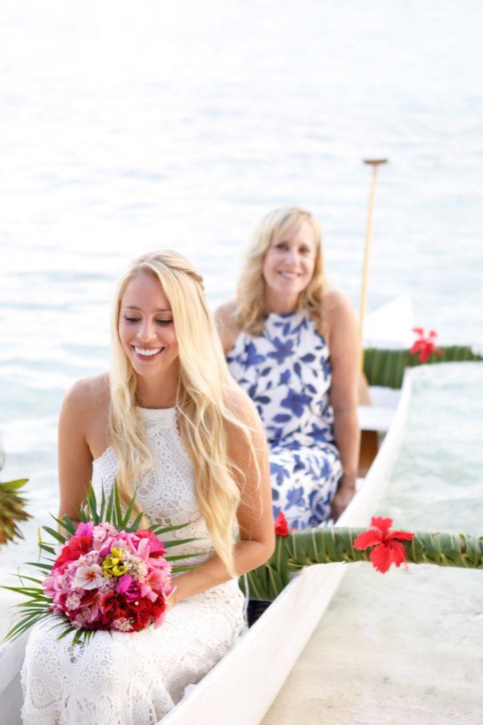 how to plan a destination wedding four seasons bora bora alex and her mother