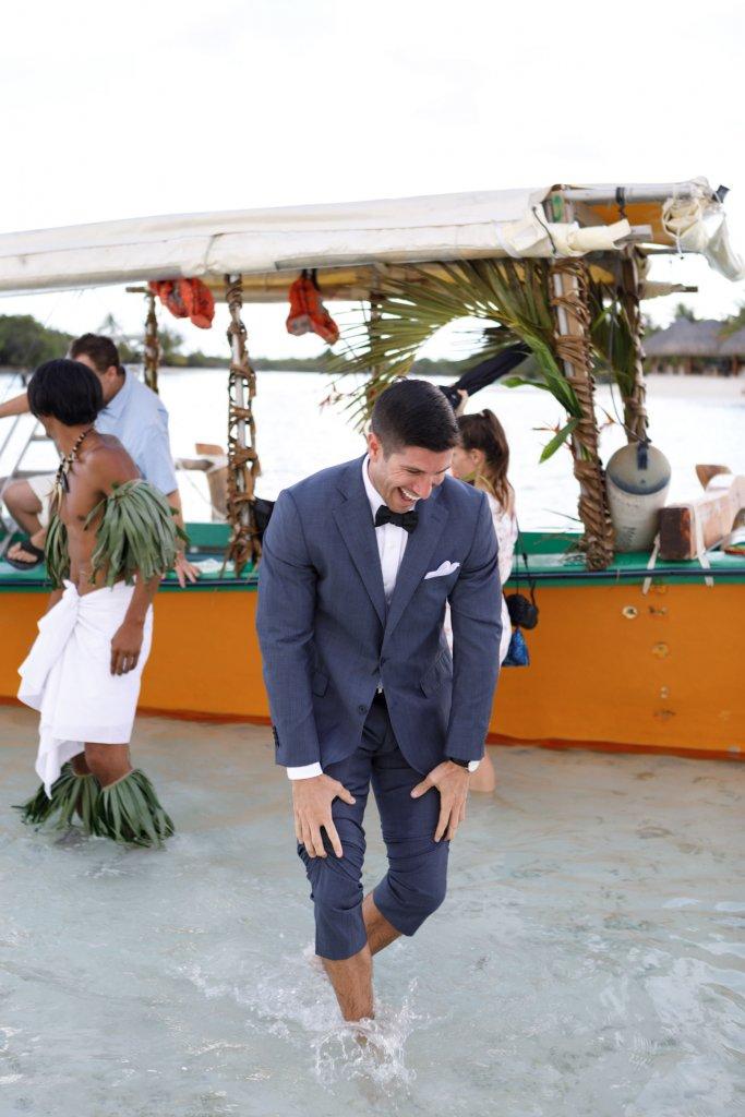 how to plan a destination wedding four seasons bora bora michael
