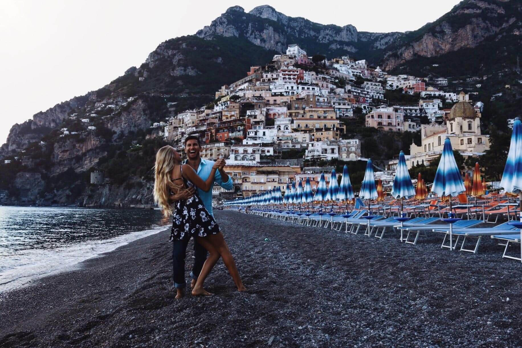 couples coordinates italy wedding destinations positano beach
