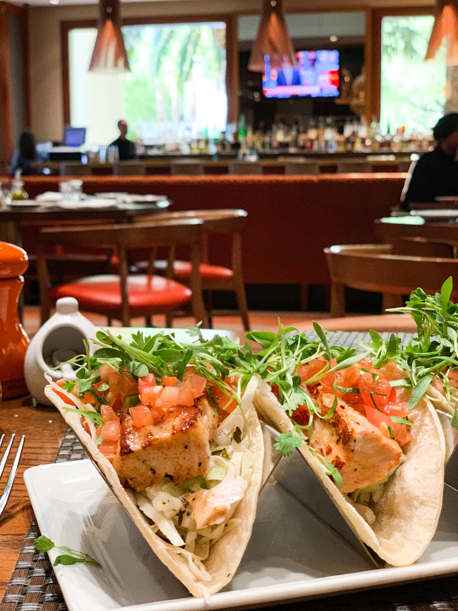 couples coordinates best resort in las vegas for couples four seasons las vegas veranda mahi mahi tacos