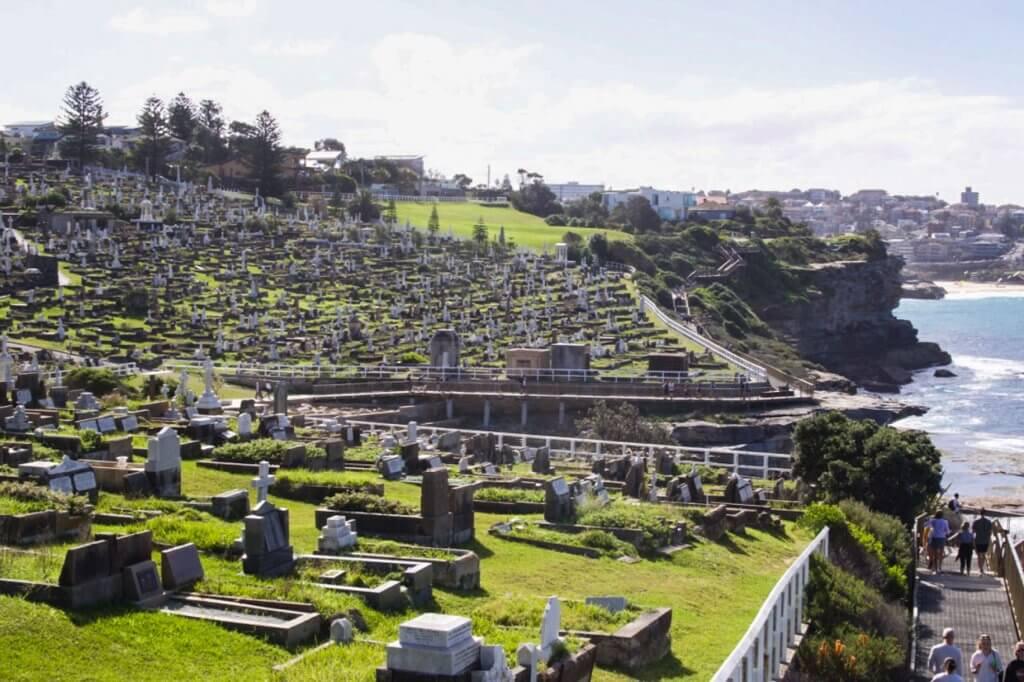 couples coordinates fun things to do in sydney for couples coogee beach cemetary