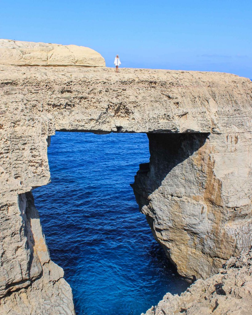 couples coordinates less traveled islands gozo malta