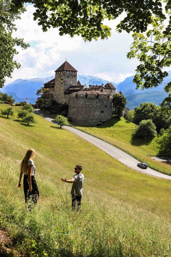 couples coordinates less traveled destinations liechtenstein