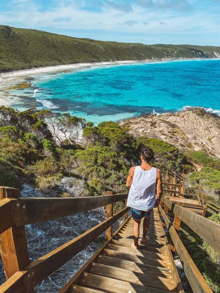couples coordinates esperance western australia michael at observatory beach great ocean drive